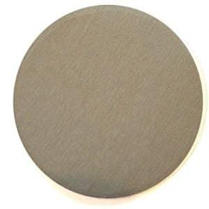 120 grit 178mm Sanding Discs - Hardware for Creative Finishes - Veneer Inlay Australia