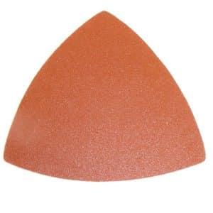 Mixed Sanding Discs - No Holes 4pk