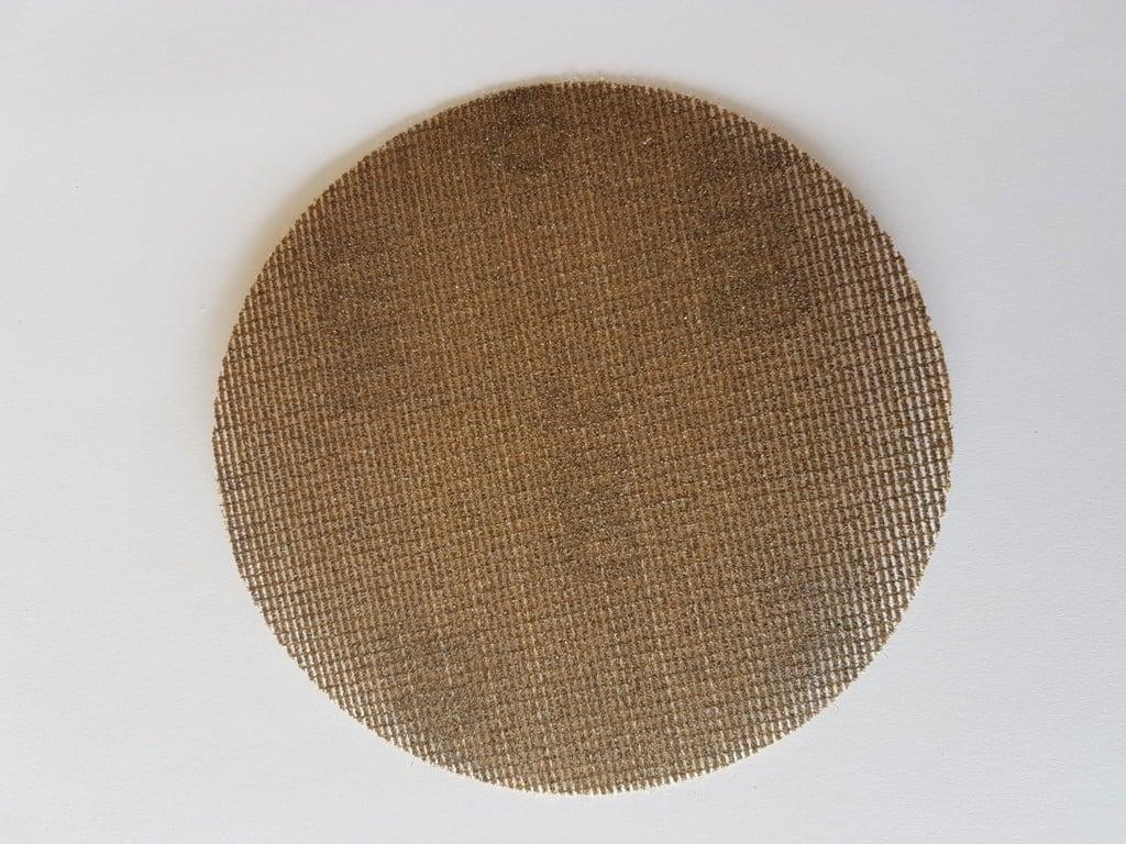 Mesh Dust Free Premium Sanding Discs 125mm 100 Grit