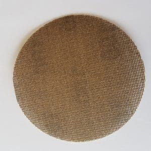 Mesh Dust Free Premium Sanding Discs 125mm 500 Grit