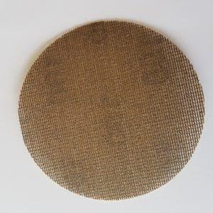 Mesh Dust Free Premium Sanding Discs 125mm 1000 Grit