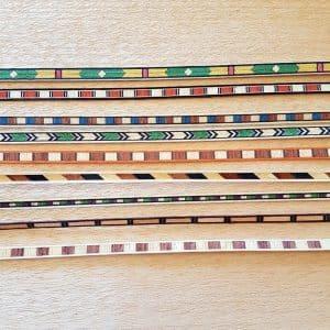 Clearance Veneer inlays
