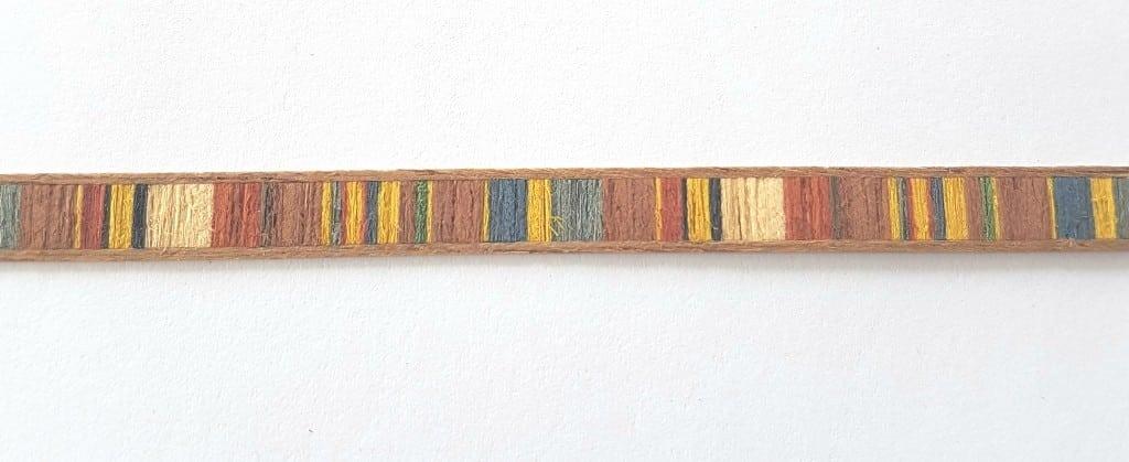 Veneer Inlay Length A2174