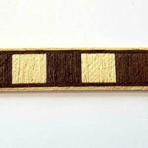 Veneer Inlay Length A2180