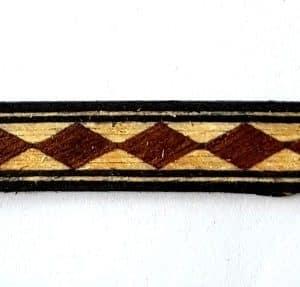 Veneer Inlay Length A2182