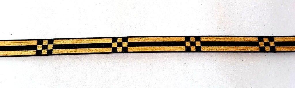 Veneer Inlay Length A2185