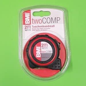 BMI 2 meter Steel Tape Measure