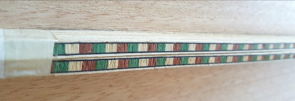 Veneer Inlay Lengths - 30 lengths - Hardware for Creative Finishes - Veneer Inlay Australia
