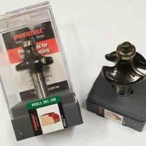 Router Bit - Tungsten Carbide